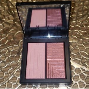 NARS Dual-Intensity Blush Duo: FERVOR